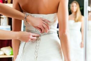 Pozbądź się cellulitu przed ślubem