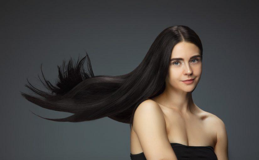 Problemy z włosami po zimie
